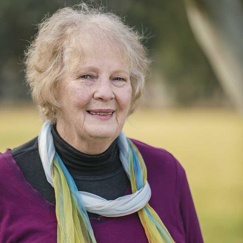 Margaret Shearer | Vivability, Bathurst